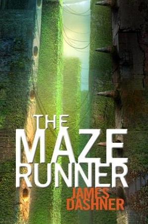 The Maze Runner Read online