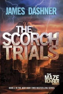The Scorch Trials Read online