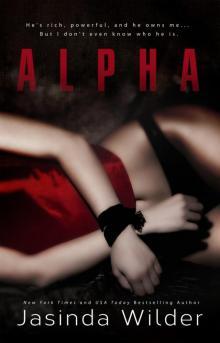 Alpha Read online