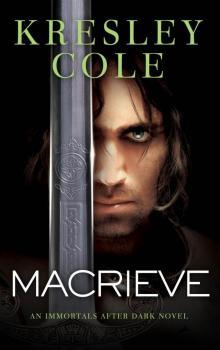 MacRieve Read online