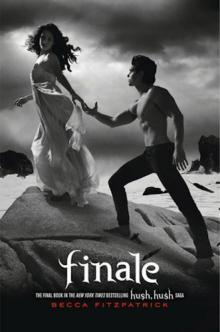 hush, hush 04 - Finale Read online