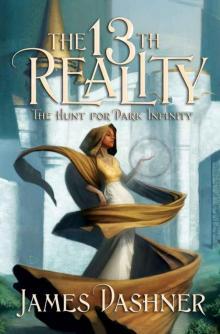 The Hunt for Dark Infinity Read online