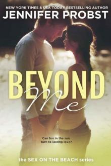 Beyond Me Read online
