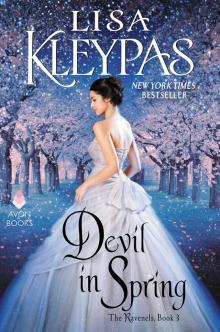 Devil in Spring Read online