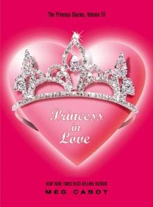 Princess in Love Read online