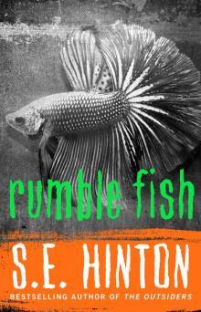 Rumble Fish Read online