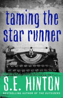 Taming the Star Runner Read online